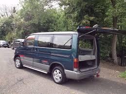 mazda new van hi spec mazda bongo day mpv surf bus camper low kms ideal size