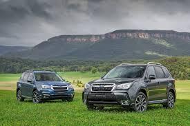2016 subaru levorg gt review caradvice 2016 subaru forester xt premium review practical motoring