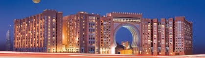 mövenpick hotel ibn battuta gate luxury hotel in dubai