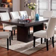 dining table steve silver dining table and chairs steve silver