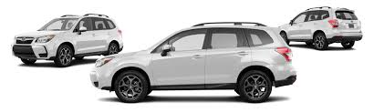 subaru forester 2016 black 2016 subaru forester awd 2 0xt premium 4dr wagon research