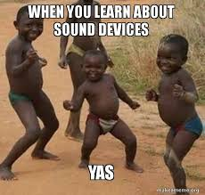 Yas Meme - when you learn about sound devices yas s4vag3 make a meme