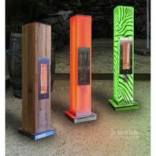 design heizstrahler hotlight design heizstrahler elektrisch