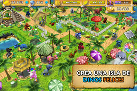 download game farm village mod apk revdl happy dinos for android free download