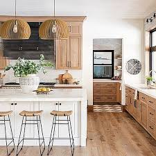 kitchen ideas for light wood cabinets wood pendant light wood ls spherical ceiling l