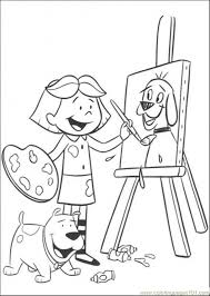 beautiful paint coloring pages 43 seasonal colouring