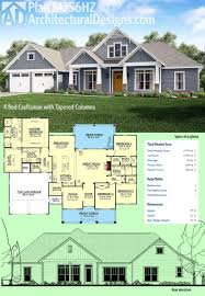 2 Bedroom House Plans With Basement 2 Bedroom Craftsman House Plans Photos And Video 6 Luxihome