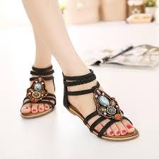 wedding shoes dubai 2015 open toe sandals beaded hobo summer accessories dubai