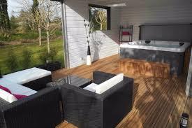 chambres d hotes finistere le jardin des monts chambre d hôtes bambou avec spa dans les