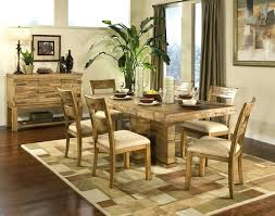 rustic modern dining room modern rustic dining room sets jcemeralds co