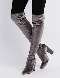 boots and booties chelsea lace up block heel russe