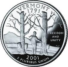 symbols of vermont state symbols usa