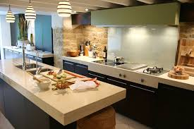 creating a smart kitchen design ideas kitchen master interior design degree