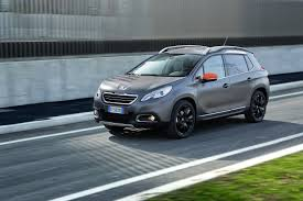 peugeot 2008 2017 2017 peugeot 2008 allure black matt interior photos 2018 auto review