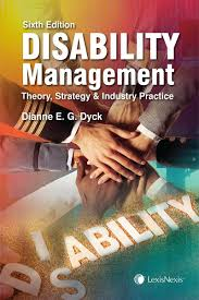 lexisnexis for development professionals login disability management u2013 theory strategy and industry practice