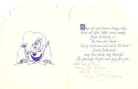 image english valentine birthday card white rabbit inside