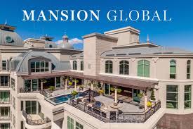 mansion global mansion global november 2017 luxury homes las vegas