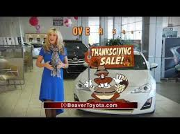thanksgiving sale beaver toyota st augustine