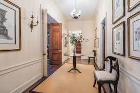 nyc pre war park avenue condo is on the market after 30 years
