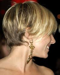 short hairstyles on ordinary women hairstyles for ordinary women photos of short hair styles for