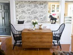 Country Dining Room by English Country Dining Room Decor