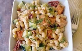 14 fabulously unique pasta salads