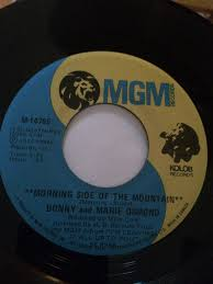 the other side of the mountain dvd donny osmond morning side of the mountain vinyl at discogs