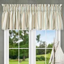 ellis curtain valances u0026 kitchen curtains you u0027ll love wayfair
