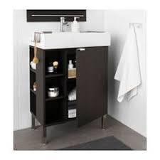 Ikea Bathroom Sink Cabinets by Godmorgon Hagaviken Sinks Drawers And Faucet