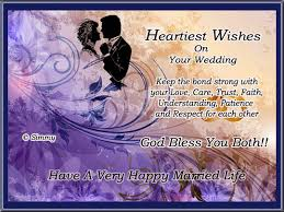 wedding message for a friend heartiest wishes on your wedding free wedding etc ecards 123