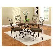 patio furniture portland 4pc round patio set vintage outdoor