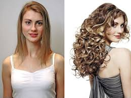 curly hair extensions before and after before and after photos hotstyle