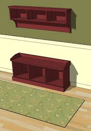 Pottery Barn Similar Furniture Bench Furniture Hacked Entry Way Mudroom My Plan Is Very