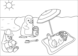 dibujos colorear ozie boo 4 dibujos colorear