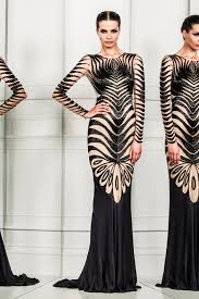 zuhair murad fall 2017 ready to wear collection vogue