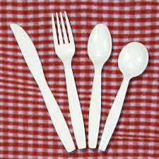 plastic silverware plastic utensils