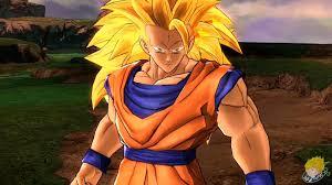 dragon ball battle transformation u0026 fusion