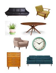 Mid Century Furniture Seriously Awesome Mid Century Modern Furniture And Accessories You