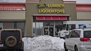 Lumber Liquidators News Lumber Liquidators Shares Crater As Cdc Says Tests Underestimated
