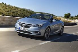 opel germany 2014 opel cascada available to order with new 197hp engine priced