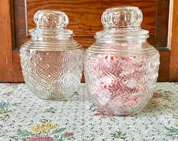 kitchen canisters glass jars glass canisters apothecary jars