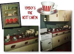 1950 Kitchen Furniture 1950 Kitchen Montage Consumer U0026 Design Trend Forecasting