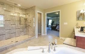 model bathrooms model home master bathroom in md traditional bathroom dc metro