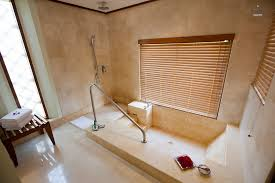 Sunken Bathtub Bathtubs With Steps Tubethevote