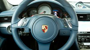 porsche steering wheel power steering shifts to electric roadshow