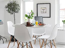 Scandinavian Dining Room 7 Scandinavian Dining Rooms That Follow All The Rules Be Inspired