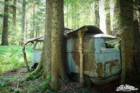 vw schwimmwagen found in forest airmapp resurrection