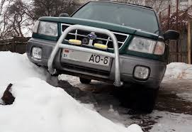 1999 subaru forester off road ошибка p1400 u2014 logbook subaru forester 2 5 s 1999 on drive2