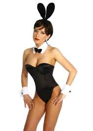 Halloween Costumes Playboy Bunny 21massa Women U0027s Bunny Costume 5 Size