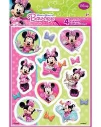 Minnie Mouse Bowtique Vanity Table Slash Prices On Minnie Mouse Bow Tique Sticker Sheets
